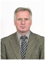 Professor Donatas Venskutonis, MD, PhD, Head of the Clinic